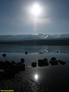 Loch Morlich, Glenmore.