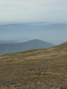 An amazing tranquil day in the Cairngorms.