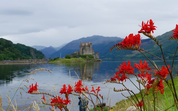 Skye and the Inner Hebrides