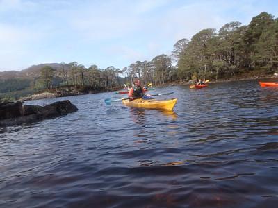 Arran Loch Maree