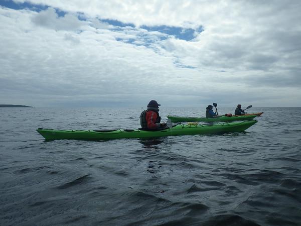 Orkney Sea Kayak - Jun/Jul 2014