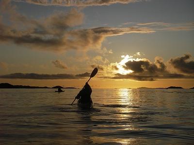Best Of Sea Kayaking