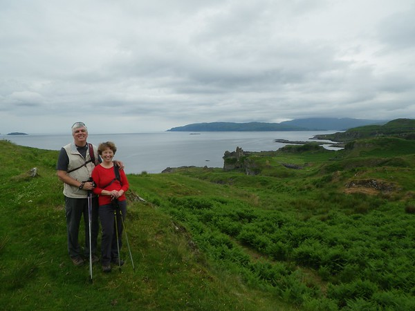 2016-06-11 Argyll and the Isles walking