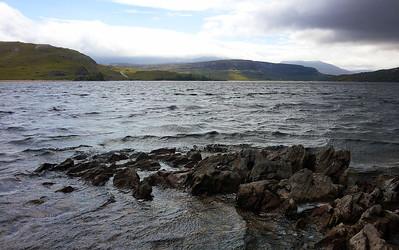 Loch Assynt.