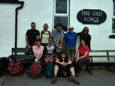 No journey to Knoydart would be the same without a visit to the most remote pub on mainland Britain!
