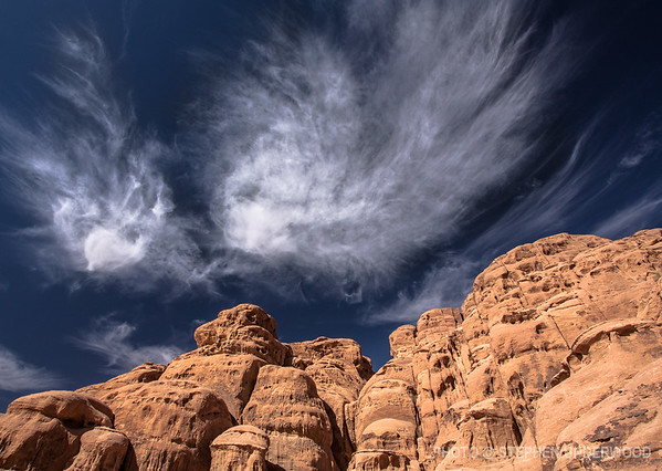 Photography from Wadi Rum
