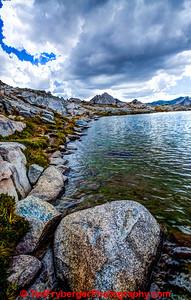 Darwin Bench Lake 11540