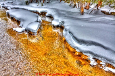 Firehole River