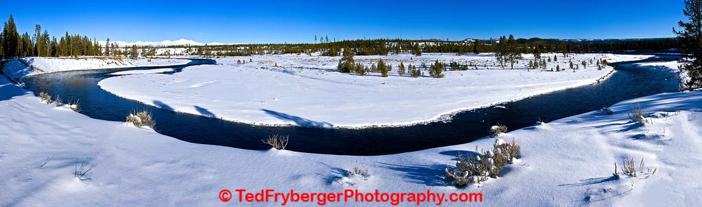 Madison River Yellowstone