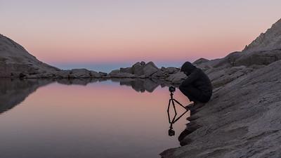 Lens #2: Mt. Whitney