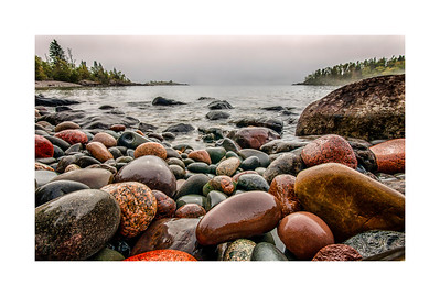 Lake Superior - Minnesota's North Shore