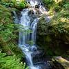 Waterfall by Angel Falls