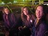 Our Wilderness50 Executive Team starts our Albuquerque meeting -Lee Lambert,Tisha Broska, Lisa Ronald