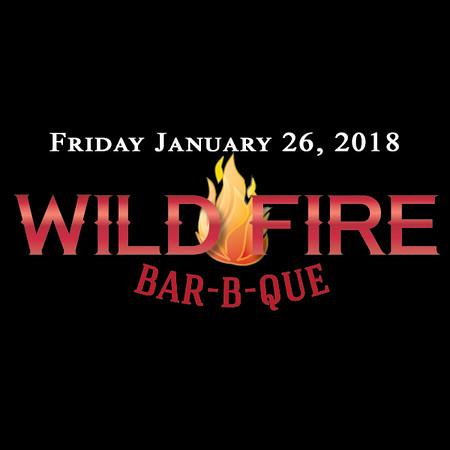 Wildfire BBQ 1/26