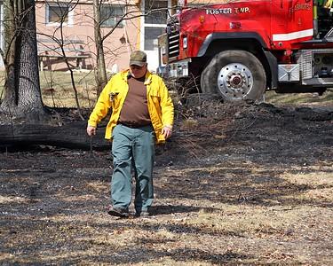 2016 Wildfire Season
