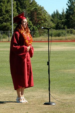 2013 Graduation Candids