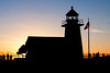 Santa Cruz Lighthouse<br /> 1211SC-SCLH1