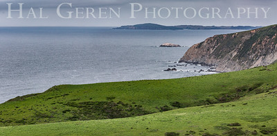 Point Reyes, California  1703PR-C1