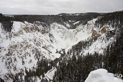 Dylan Klinesteker - Lower Falls