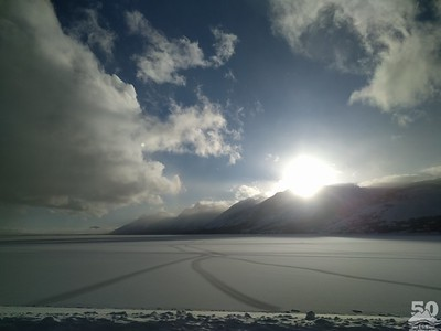 Dylan Klinesteker - Jackson Lake Tracks