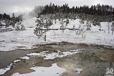 Dylan Klinesteker - Dead Marshes of Mud Volcano