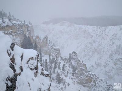 Dylan Klinesteker - Grand Canyon Of The Yellowstone
