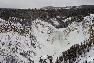 Dylan Klinesteker - Lower Falls 2