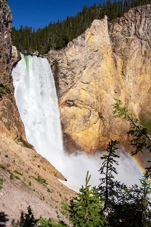 Dylan Klinesteker- Waterfall 3