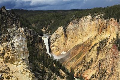 Dylan Klinesteker- Waterfall 6