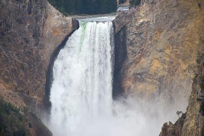Dylan Klinesteker- Waterfalls 5