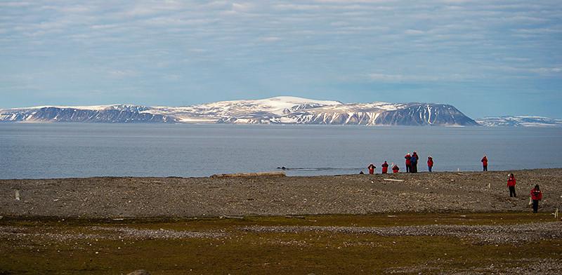 Lagoya, Svalbard