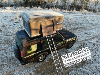 Explorer & Wildlife Guide