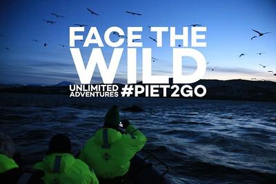 Piet van den Bemd Expedition Leader ⚓️