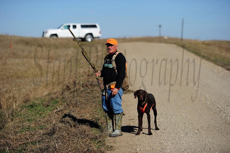 Butch CJ ready to Hunt 1NP_9943