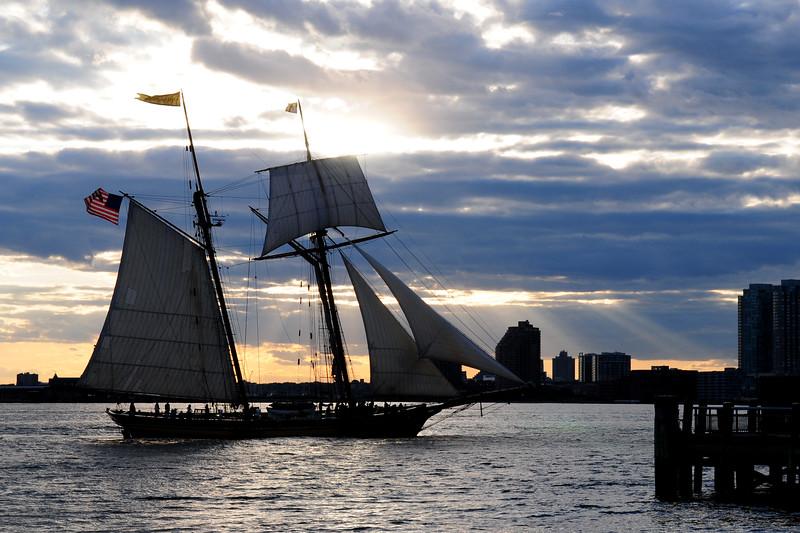 Sail Boat  PDA_2426