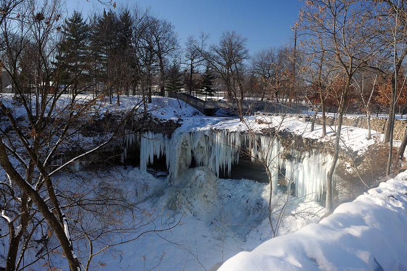 Minnehaha Falls DHY_4059