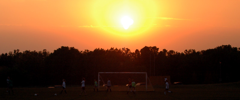 Sunset Soccer 2005