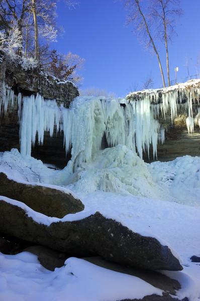 Minnehaha Falls DHY_4023