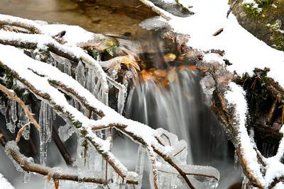 Winters Stream