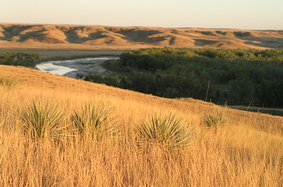 White River, South Dakota