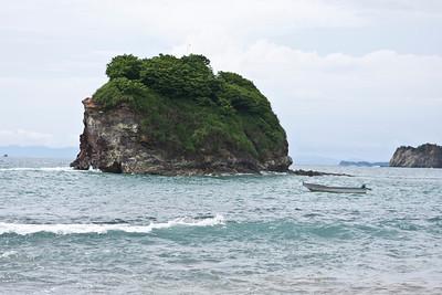Costa Rica, Guanacosta Coast, north of Playa Grande. 7/06/20008