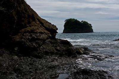 North of Playa Grande, Costa Rica 7/06/2008