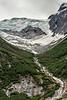 Endicott Arm - Daws Glacier Area