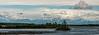 Views from the Train to Denali - Mount McKinley (AKA Denali)