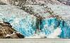 Endicott Arm - Daws Glacier calving
