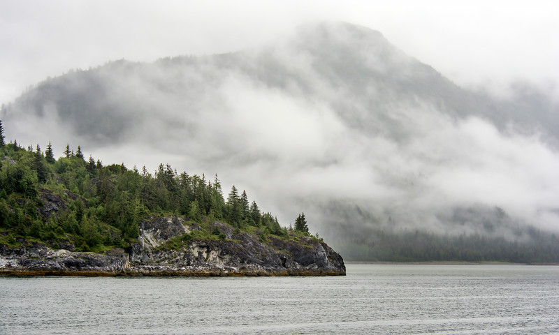 Glacier Bay - Marjerie Glacier