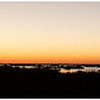 Sunrise off Frozen Point Road 2/25/2017.