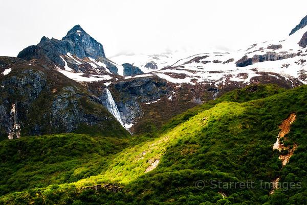 Spring in Alaska