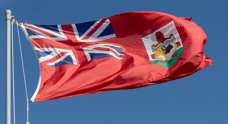 Bermuda's Flag