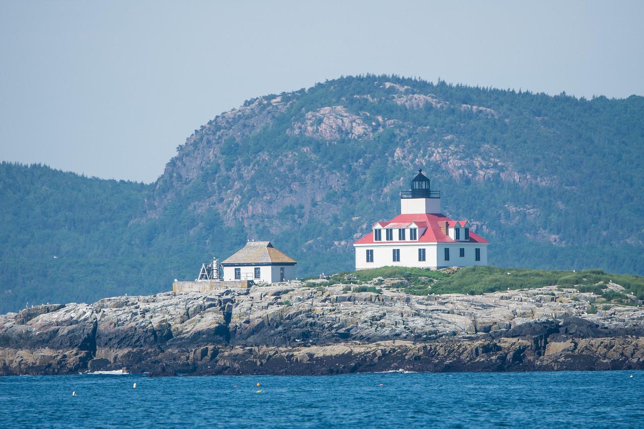 Petit Manan Island